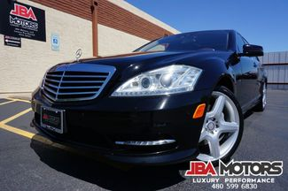 2012 Mercedes-Benz S550 S Class 550 Sedan in Mesa, AZ 85202