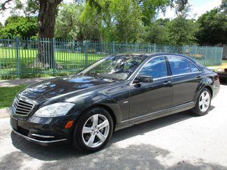 2012 Mercedes-Benz S 550 in Miami FL, 33142