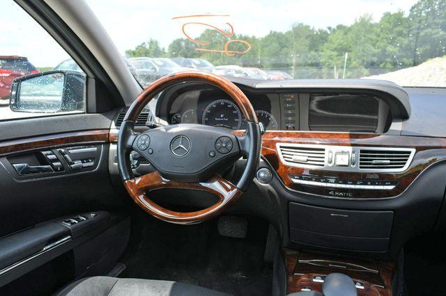 2012 Mercedes-Benz S 550 4Matic Naugatuck, Connecticut 10