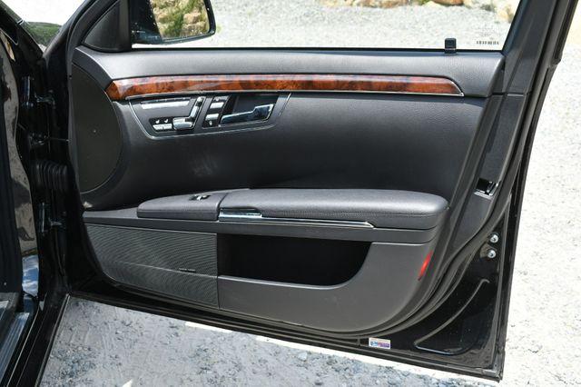 2012 Mercedes-Benz S 550 4Matic Naugatuck, Connecticut 5