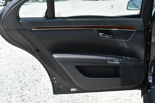 2012 Mercedes-Benz S 550 4Matic Naugatuck, Connecticut 7