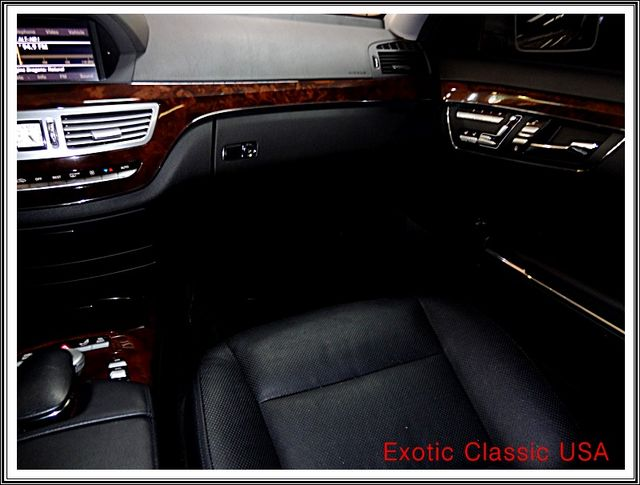 2012 Mercedes-Benz S 550 Blue Efficiency | San Diego | Exotic Classic USA La Jolla, California 35