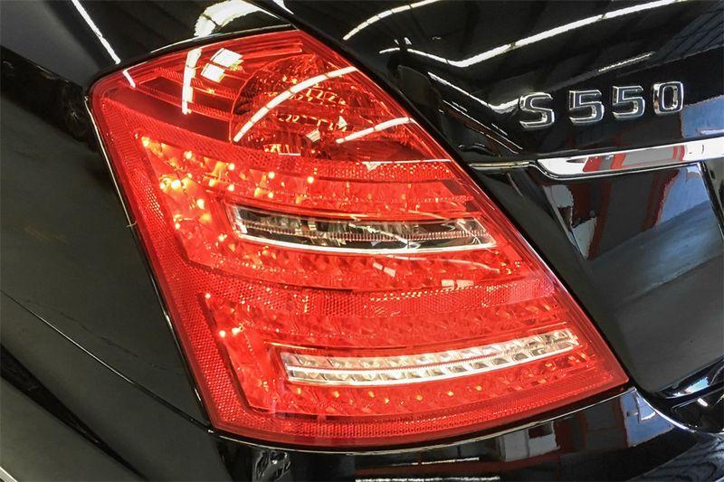 2012 Mercedes-Benz S 550   city CA  M Sport Motors  in Walnut Creek, CA