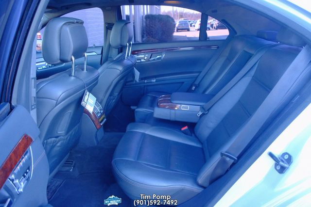2012 Mercedes-Benz S 63 AMG /WINDOW STICKER NEW WAS $154,025 in Memphis, Tennessee 38115
