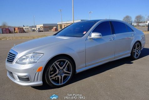2012 Mercedes-Benz S 63 AMG | Memphis, Tennessee | Tim Pomp - The Auto Broker in Memphis, Tennessee