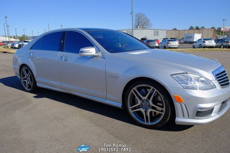 2012 Mercedes-Benz S 63 AMG   Memphis, Tennessee   Tim Pomp - The Auto Broker in Memphis Tennessee