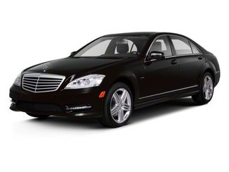 2012 Mercedes-Benz S-Class S 550 - w/AMG Package in Addison TX, 75001
