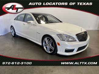 2012 Mercedes-Benz S 63 AMG in Plano, TX 75093