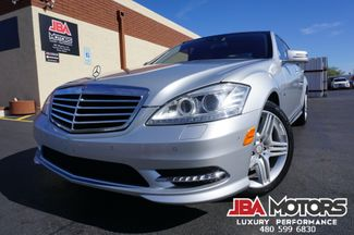 2012 Mercedes-Benz S550 S Class 550 Sedan Class 550 Sedan | MESA, AZ | JBA MOTORS in Mesa AZ