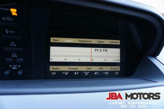 2012 Mercedes-Benz S550 AMG Sport Pano Matte White P2 PKG SPECIAL ORDER in Mesa, AZ 85202
