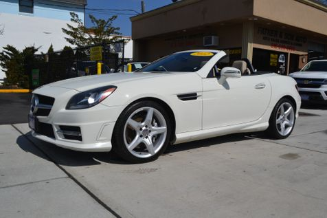2012 Mercedes-Benz SLK 250  in Lynbrook, New