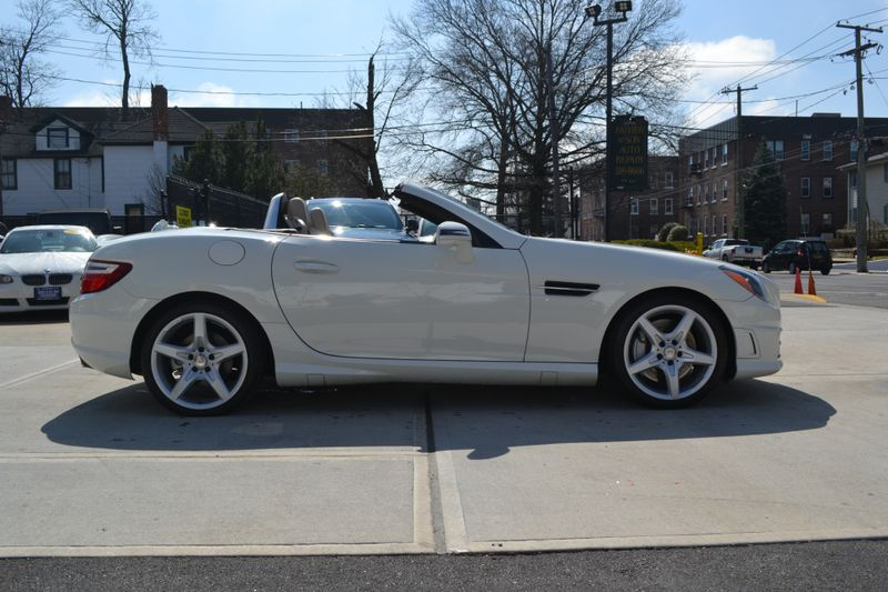 2012 Mercedes-Benz SLK 250   city New  Father  Son Auto Corp   in Lynbrook, New