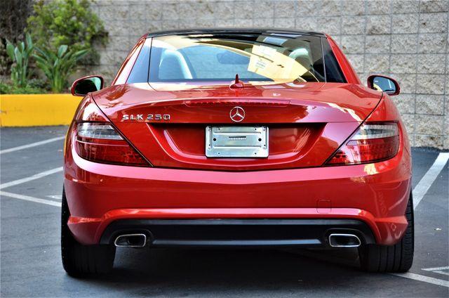 2012 Mercedes-Benz SLK 250 Reseda, CA 25