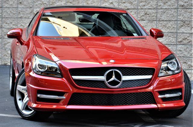 2012 Mercedes-Benz SLK 250 Reseda, CA 11