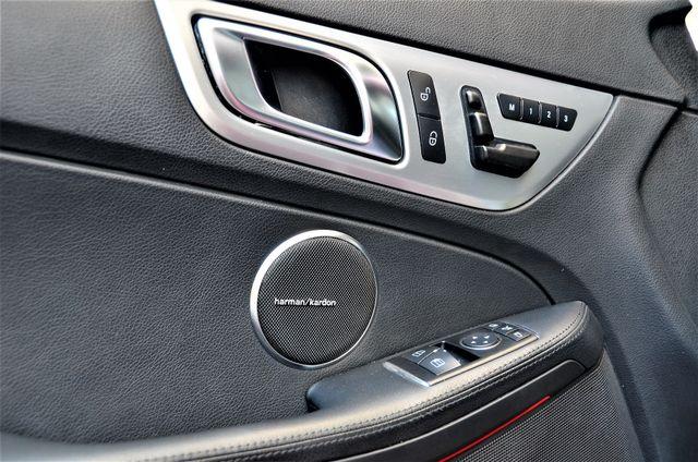 2012 Mercedes-Benz SLK 250 Reseda, CA 27
