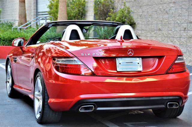 2012 Mercedes-Benz SLK 250 Reseda, CA 1