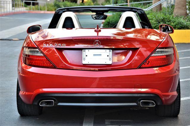 2012 Mercedes-Benz SLK 250 Reseda, CA 30