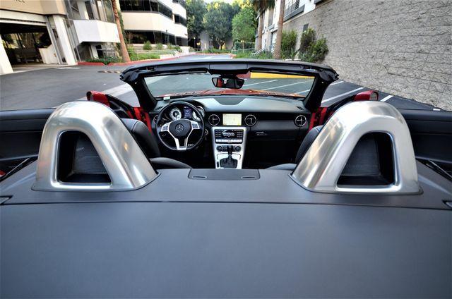 2012 Mercedes-Benz SLK 250 Reseda, CA 32
