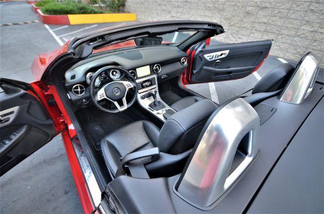 2012 Mercedes-Benz SLK 250 Reseda, CA 3