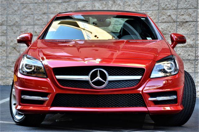 2012 Mercedes-Benz SLK 250 Reseda, CA 12