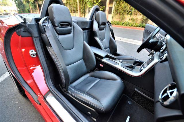 2012 Mercedes-Benz SLK 250 Reseda, CA 34