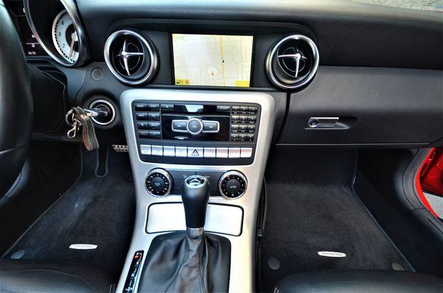 2012 Mercedes-Benz SLK 250 Reseda, CA 38