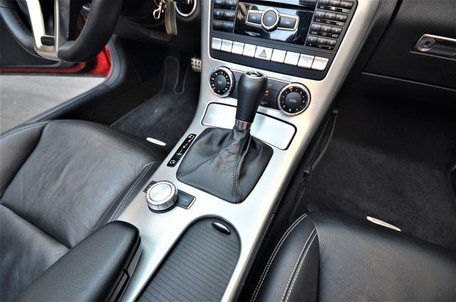 2012 Mercedes-Benz SLK 250 Reseda, CA 39
