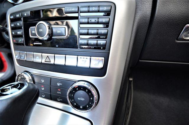 2012 Mercedes-Benz SLK 250 Reseda, CA 6