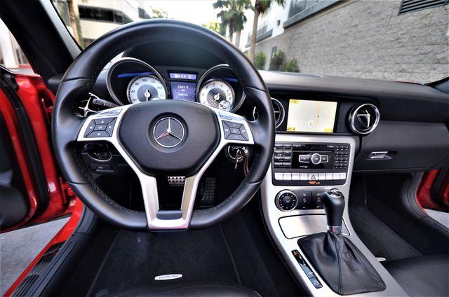 2012 Mercedes-Benz SLK 250 Reseda, CA 2