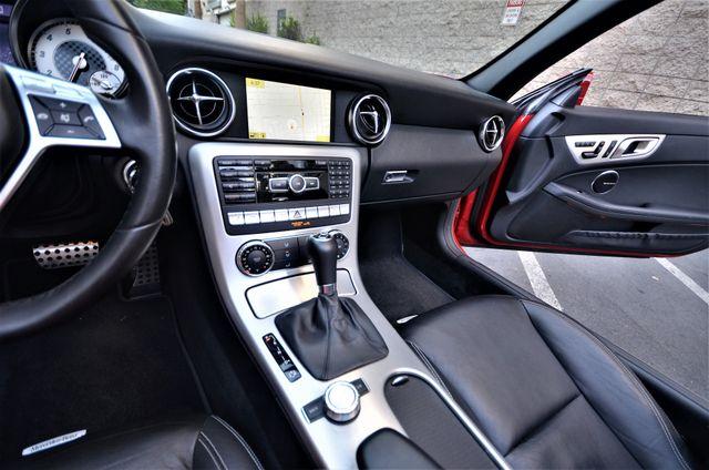 2012 Mercedes-Benz SLK 250 Reseda, CA 40