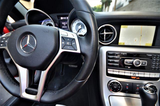 2012 Mercedes-Benz SLK 250 Reseda, CA 41