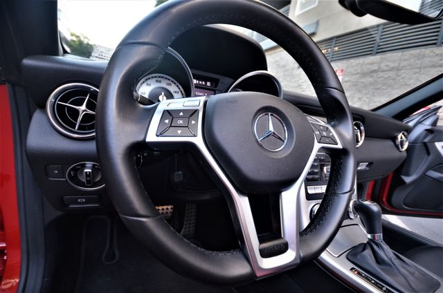 2012 Mercedes-Benz SLK 250 Reseda, CA 42