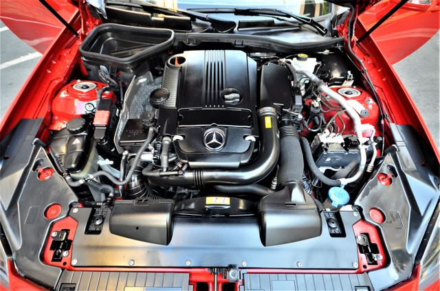 2012 Mercedes-Benz SLK 250 Reseda, CA 8