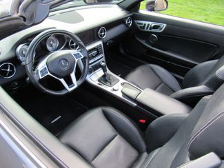 2012 Mercedes-Benz SLK 250 Roadster Bend, Oregon 5