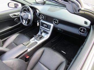 2012 Mercedes-Benz SLK 250 Roadster Bend, Oregon 6