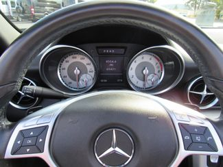 2012 Mercedes-Benz SLK 250 Roadster Bend, Oregon 9