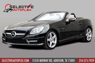 2012 Mercedes-Benz SLK 350 SLK350 in Addison, TX 75001