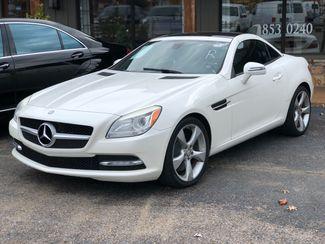 2012 Mercedes-Benz SLK 350 in Collierville, TN 38107