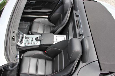 2012 Mercedes-Benz SLS-Class SLS AMG Roadster in Alexandria, VA