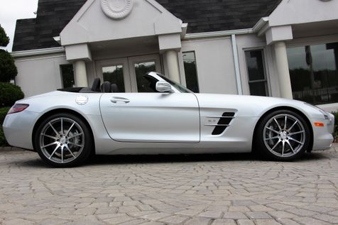 2012 Mercedes-Benz SLS-Class SLS AMG Roadster in Alexandria, VA