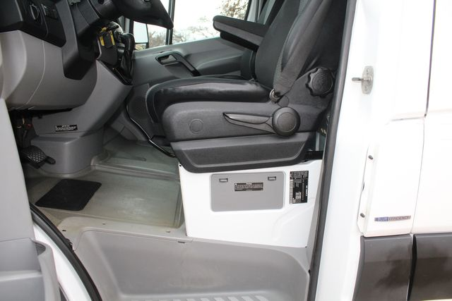 2012 Mercedes-Benz Sprinter 2500 Cargo Contractor Service Van  W/ Up-Fit Package & Ladder Racks Irving, Texas 41