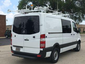 2012 Mercedes-Benz Sprinter Cargo Vans Chicago, Illinois 2