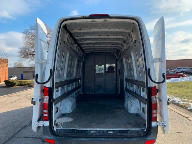 2012 Mercedes-Benz Sprinter Cargo Vans Chicago, Illinois 4