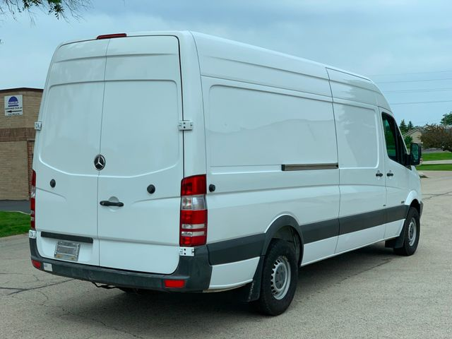 2012 Mercedes-Benz Sprinter Cargo Vans Chicago, Illinois 2