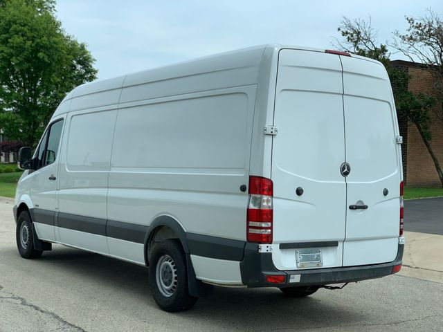 2012 Mercedes-Benz Sprinter Cargo Vans Chicago, Illinois 3
