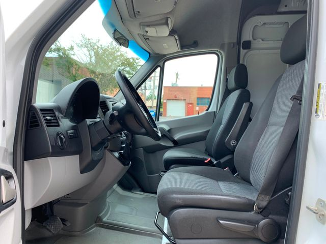 2012 Mercedes-Benz Sprinter Cargo Vans Chicago, Illinois 8