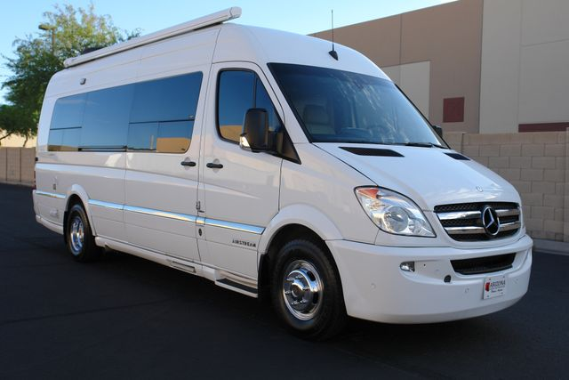 2012 Mercedes-Benz Airstream  EXT Phoenix, AZ 0