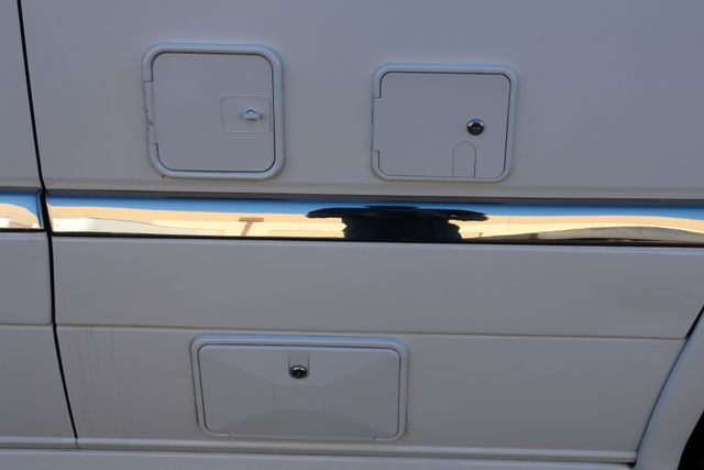2012 Mercedes-Benz Airstream  EXT Phoenix, AZ 57