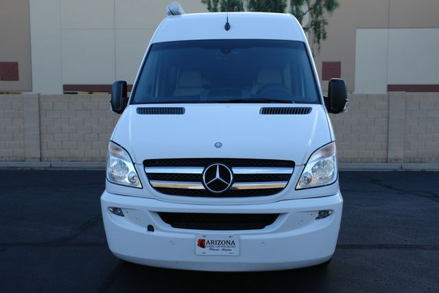 2012 Mercedes-Benz Airstream  EXT Phoenix, AZ 7