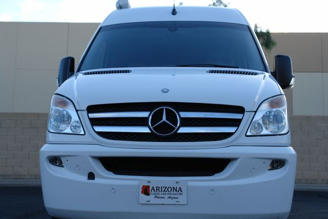 2012 Mercedes-Benz Airstream  EXT Phoenix, AZ 8